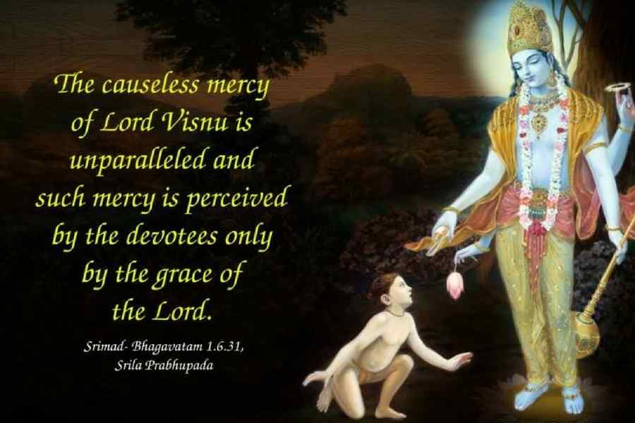 Full Quote of krishna with image