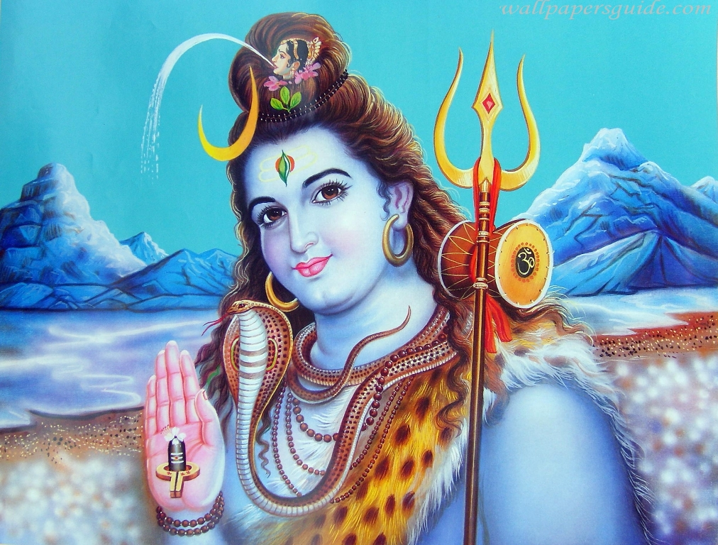 About Lord Shiva's and Shiv