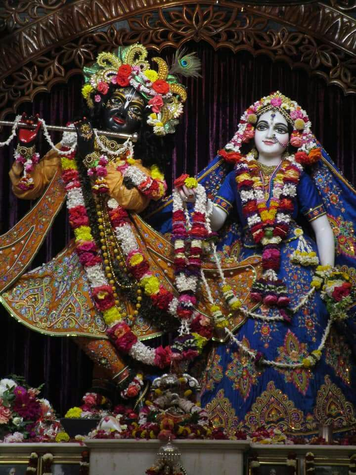 Radha krishna beautiful Picture
