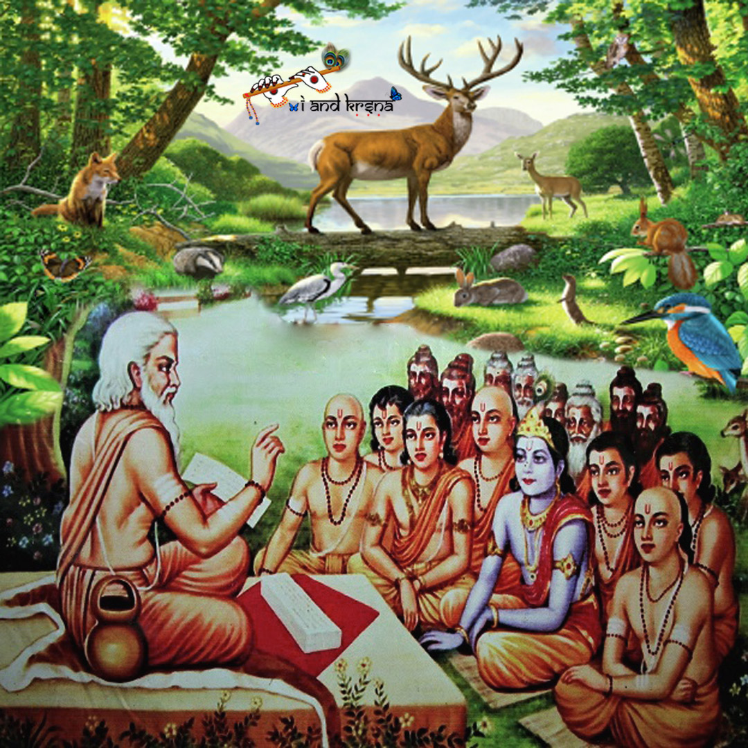 Saadhu, iandkrsna,saint, animal, god