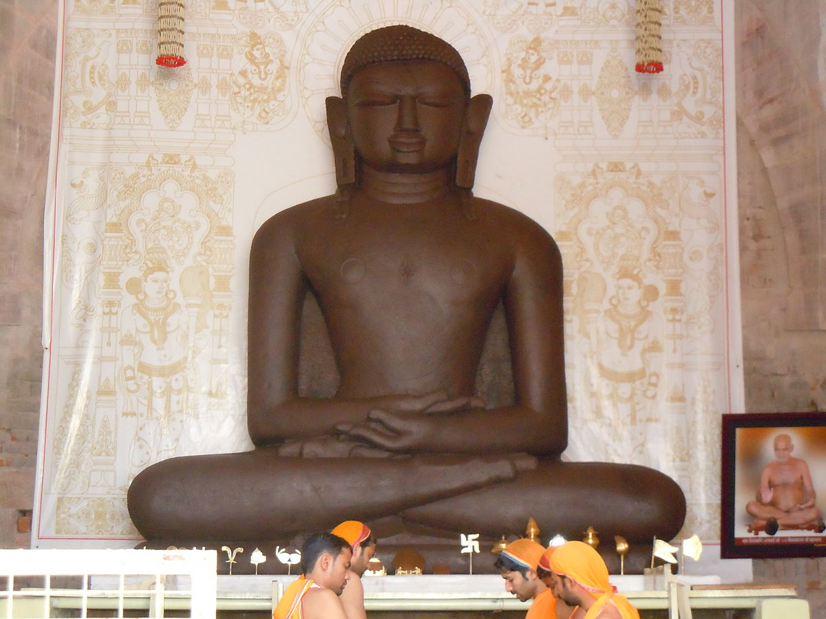 Rishabhadeva, The first jain lord,Rishabhadeva in jain dharma