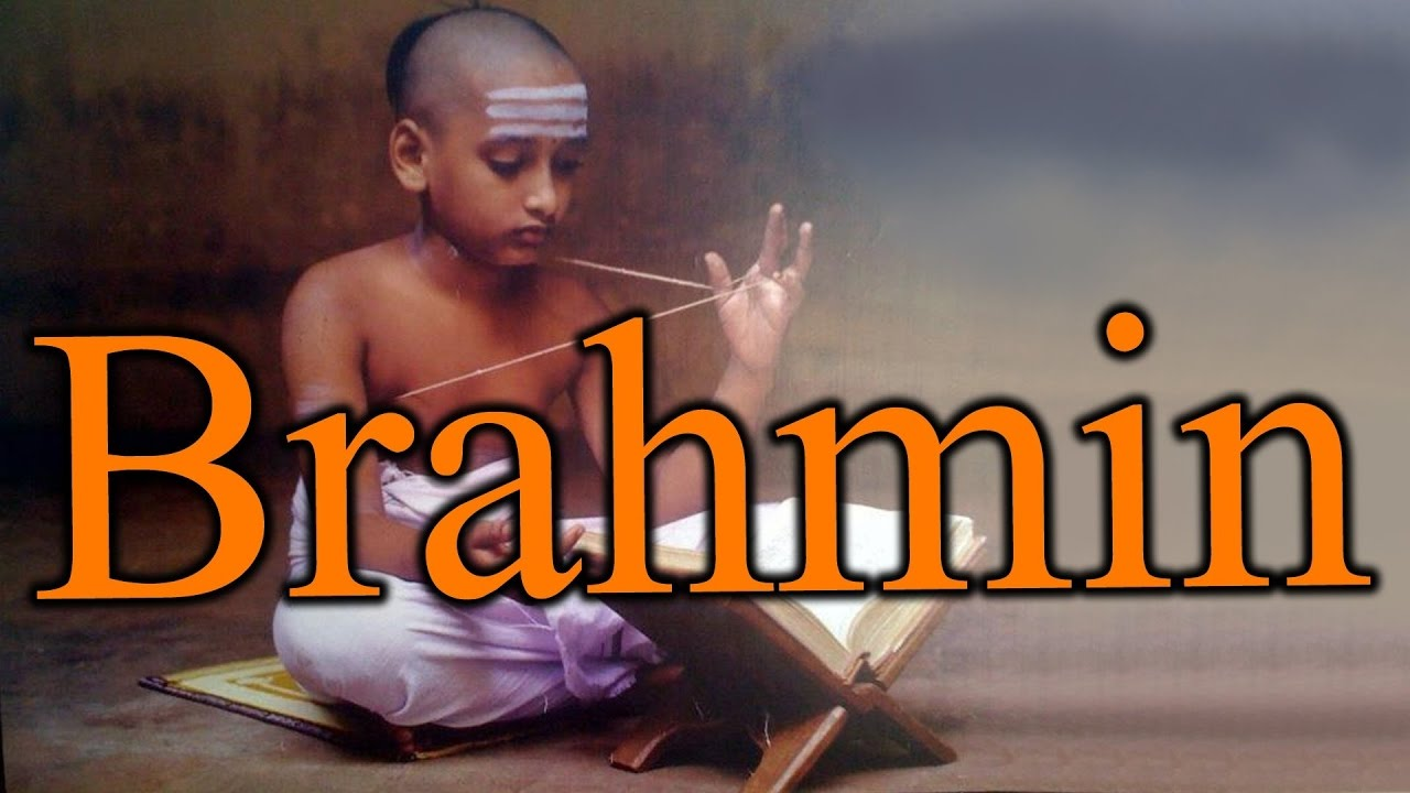 Who is Brahmana?