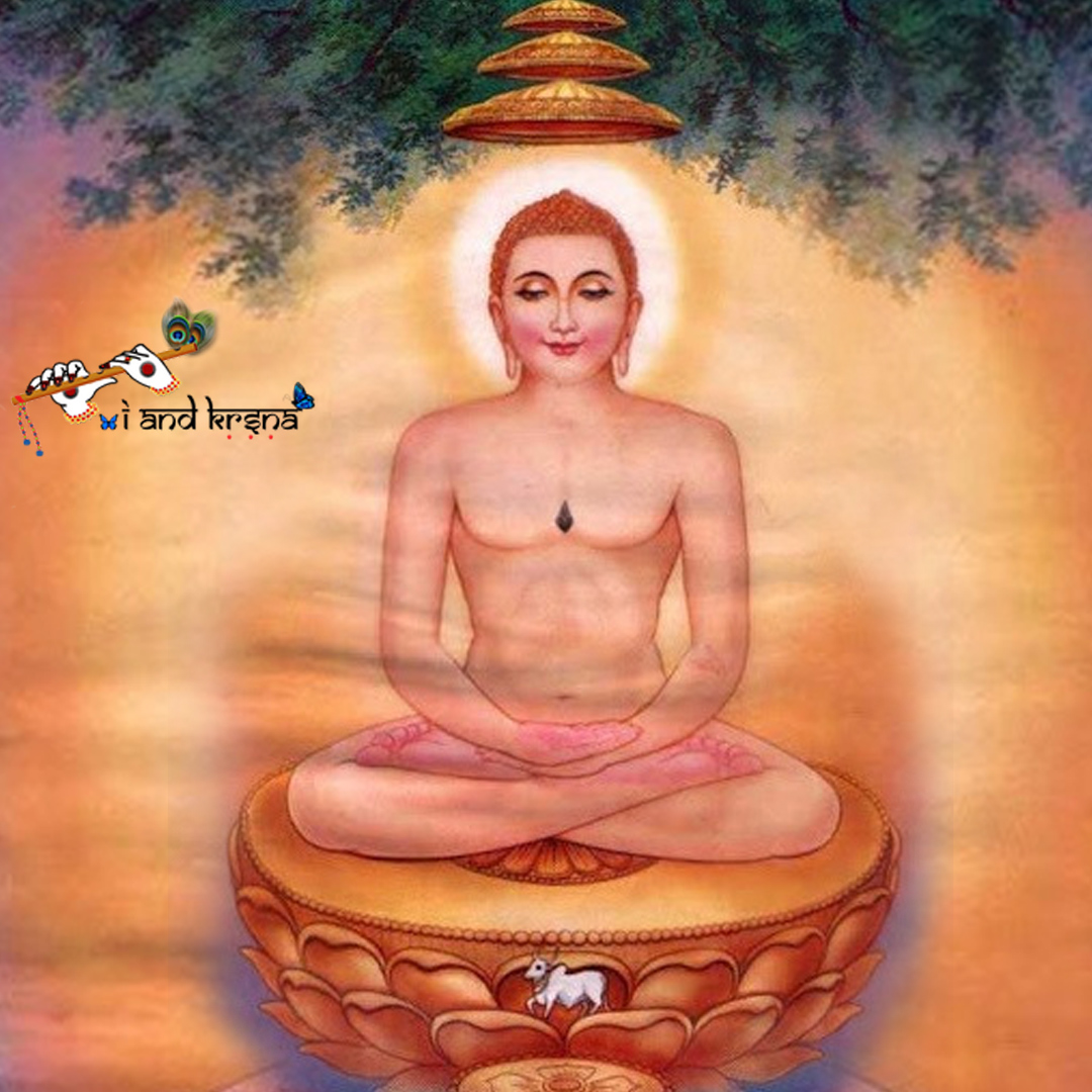 Lord Aadinath, First God, Jain religion