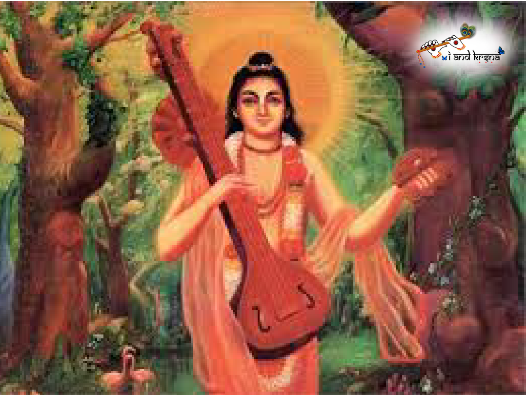 Chanting of the Hare Krishna mantra is more powerful than Deity worship
