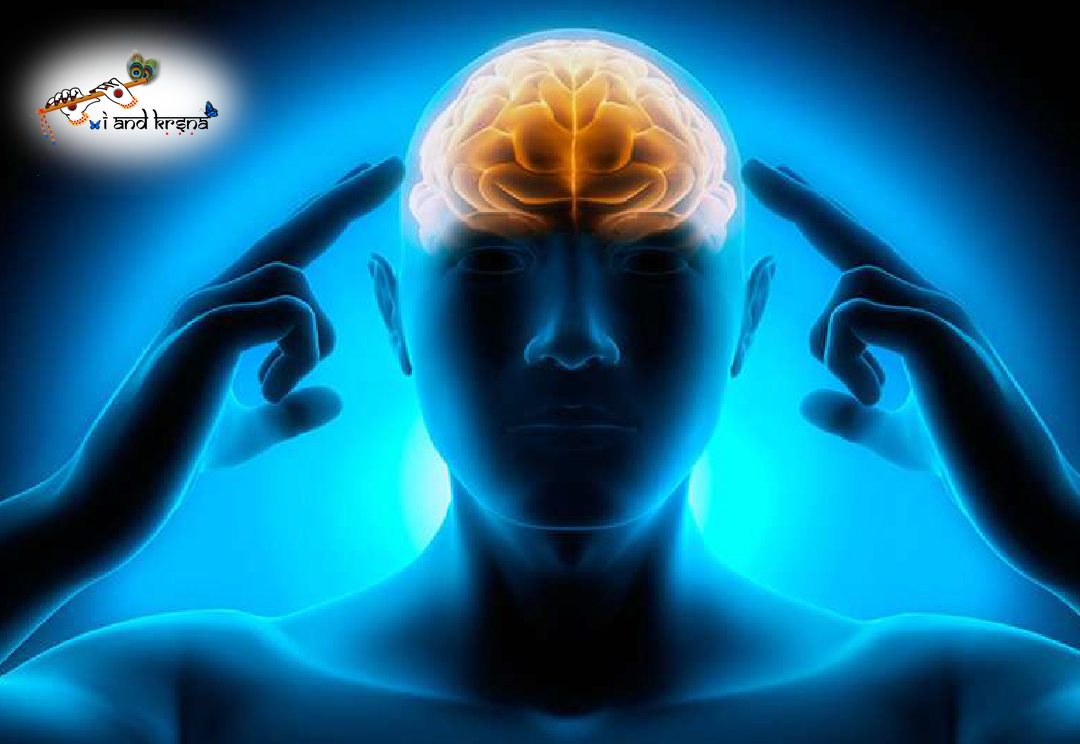 How one can control the mind