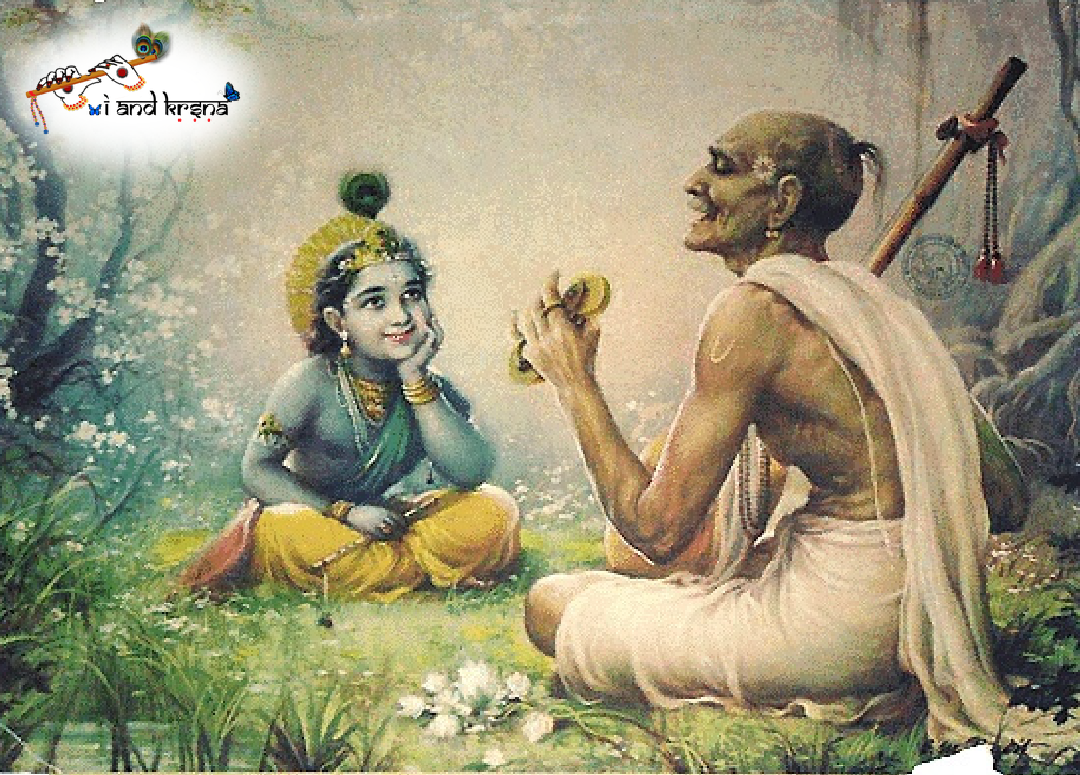 One can understand Krishna only by serving a pure devotee